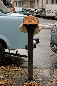 brown hat by vic40 on Flickr