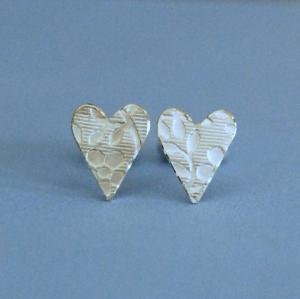 My Love Heart Earrings