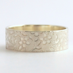Win my 3 Hour Silver Ring Making Course