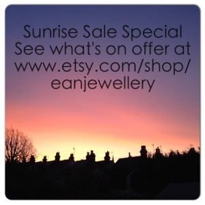 sunrise sale special