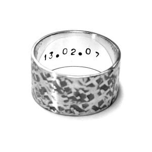 Date Rings.16-001